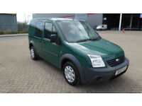 2012 Ford Transit Connect 1.8TDCi 75PS Crew Van DPF T220 SWB