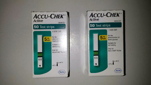 New Price--BLOOD GLUCOSE TEST STRIPS