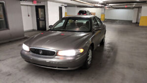 2005 Buick Century - Low KMs, Great Condition