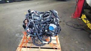 2017 Toyota Highlander Hybrid Engine ONLY 20KM