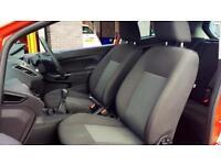 2015 Ford Fiesta 1.25 Studio 3dr Manual Petrol Hatchback