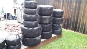Small tractor Tires