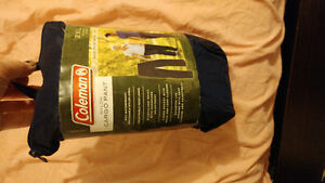 2XL NYLON CARGO PANTS COLEMAN BRAND NEW IN BAG