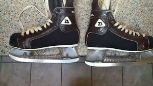 For Sale: Men's Daoust Hockey Skates - Size 6