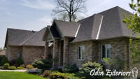 Odin Exteriors - Roofing, Eaves, Siding, Sheet Metal, Repairs