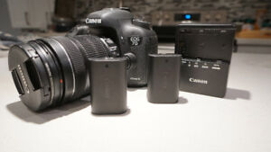 Canon 7D Mark II - Package Deal