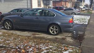 2000 BMW 3-Series 328ci Coupe (2 door)