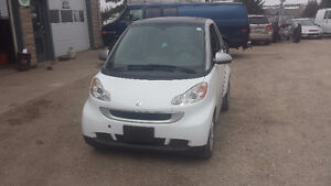 2008 Smart Fortwo Passion Hatchback