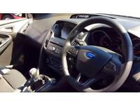 2016 Ford Focus 2.0T EcoBoost ST-3 5dr Manual Petrol Hatchback