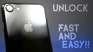 Unlock your Apple iPhone for any network!! INSTANT, ALL MODELS
