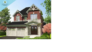 House for sale in Caledon  (ASSIGNMENT SALE)