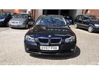 2007 BMW 3 Series 2.0 320i SE 4dr