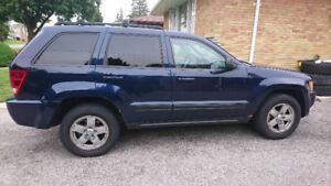 06 Jeep Cherokee  - 2 MORE DAYS AND AD WILL BE REMOVED!!