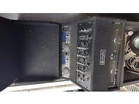 Mixer - CD / USB / SD / MP3 IN