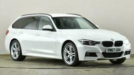 image for 2018 BMW 3 Series 320d xDrive M Sport 5dr Step Auto Estate diesel Automatic