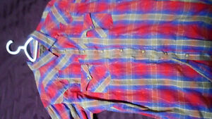 **LOOKING FOR A *EXCELLANT SEMSTRESS-TO MAKE SHIRTS***