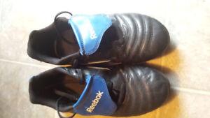 Reebok soccer cleats