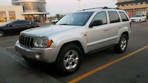 2005 Jeep Grand Cherokee 5.7L Hemi Limited