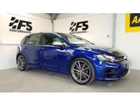 2014 Volkswagen Golf 2.0 TSI BlueMotion Tech R DSG 4MOTION (s/s) 5dr
