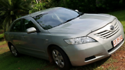 2007 Toyota Camry Altise Girraween Litchfield Area Preview