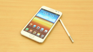 Grande Spécial--  Samsung Note  Seulement 149$
