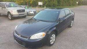 2008 Chevrolet Impala LS Sedan *** CLEAN / LOADED *** SALE 4995