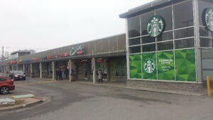 Retail Space Next to Starbucks - Scarborough