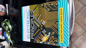 NSCC ELECTRONIC ENGINEERING TECHNICIAN TEXTBOOKS YEAR 2