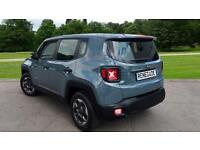 2017 Jeep Renegade 1.6 Multijet Sport 5dr Manual Diesel Hatchback
