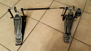 PDP Double-bass Drum Pedal Kingston Kingston Area image 1