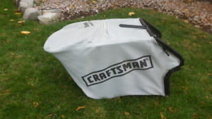 Craftsman lawn mower bag