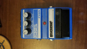 Guitar Effect Pedals for sale