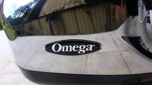 New OMEGA Slow Juicer...obo