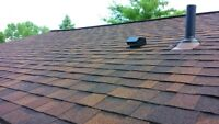 Roofer for hire!