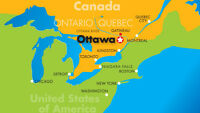 Need drive to Ottawa from Fredericton for Funeral