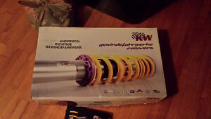 coilover KW V1 pour audi A4 B6-B7