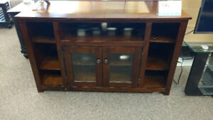 ASHLEY MARION TV STAND