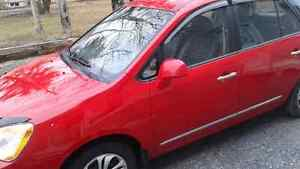 2010 Kia Rhonda for sale