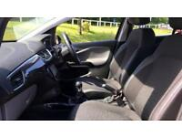 2015 Vauxhall Corsa 1.4 ecoFLEX SE 5dr Manual Petrol Hatchback
