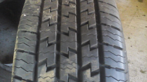 WANTED:  Michelin  XH4  185  /  70  R14