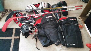 BRAND NEW GEAR 2 $300 STICKS, PANTS WITH TAGS-OBO