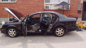 2004 Chevrolet Epica saftied and etested 2500$ obo London Ontario image 1