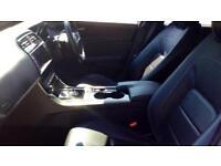 2016 Jaguar XE 2.0d (180) R-Sport Automatic Diesel Saloon