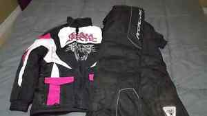 Women Artic Cat Suit & Yamaha Boots $420 OBO - LIKE NEW