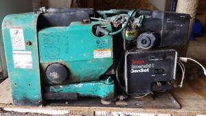 Onan / Cummins 4000 watt gas RV Generator