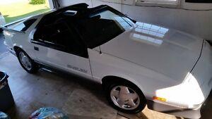 1989 Chrysler Daytona SHELBY - Showroom Condition
