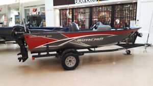 Kingston Boat Show Mar 29-31, Westbrook Sports Dome.
