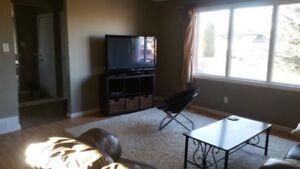 2 Bdrm + Den Main Floor Suite Avail. Sept 19th