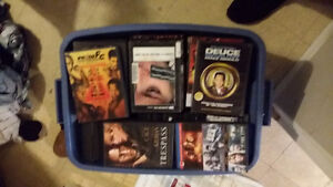 150 dvds for $50