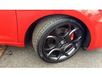 2017 Alfa Romeo MiTo 1.4 TB MultiAir 170 Veloce 3dr Automatic Petrol Hatchback